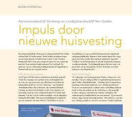 Utrecht Business nummer 3 juni 2010
