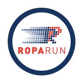De Roparun is een estafetteloop van meer dan 500 kilometer van Parijs en Hamburg naar Rotterdam waarbij mensen, in teamverband, een sportieve prestatie leveren om op die manier geld op te halen voor mensen met kanker.